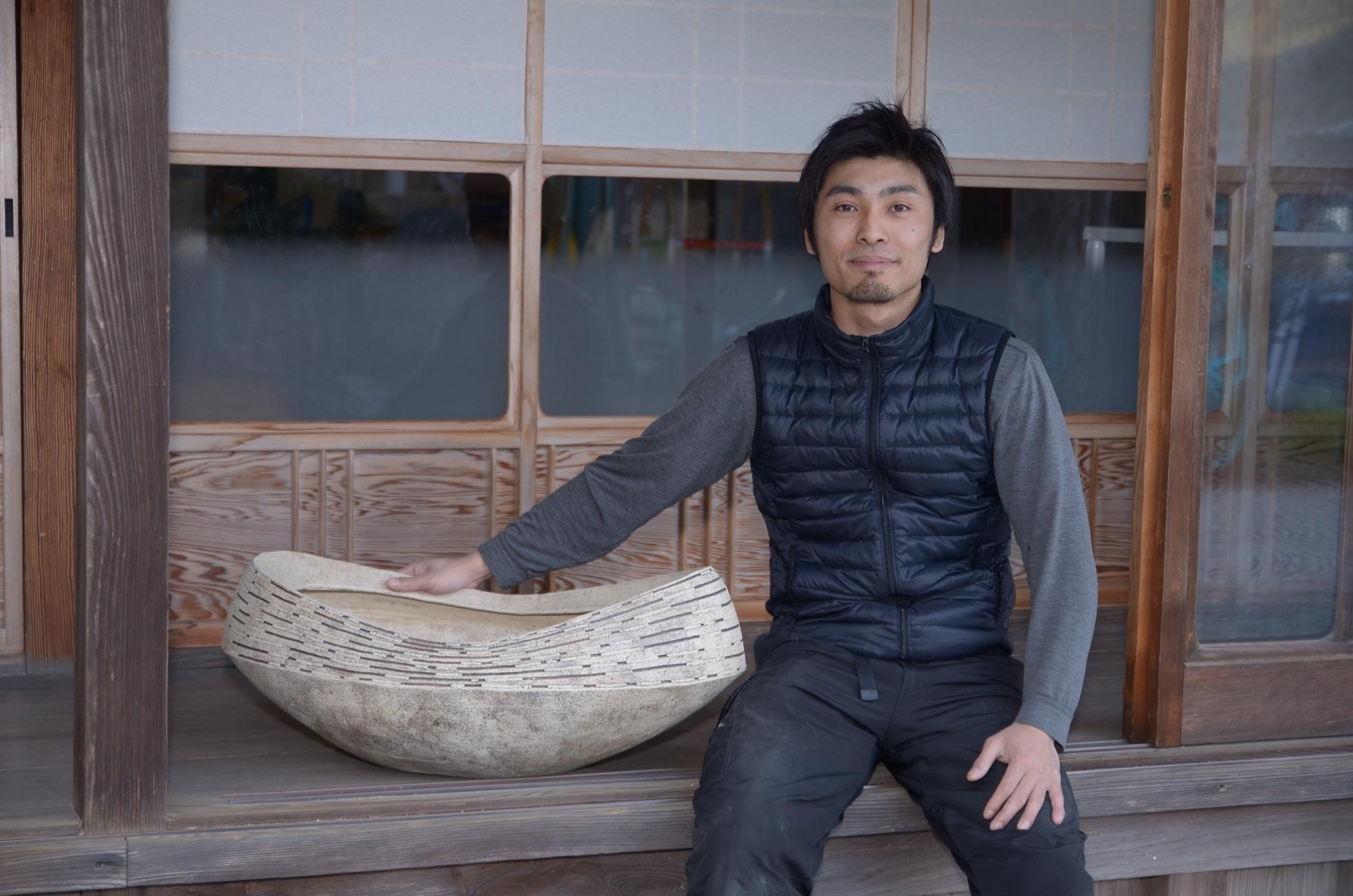 丹波立杭焼_昇陽窯_商品画像
